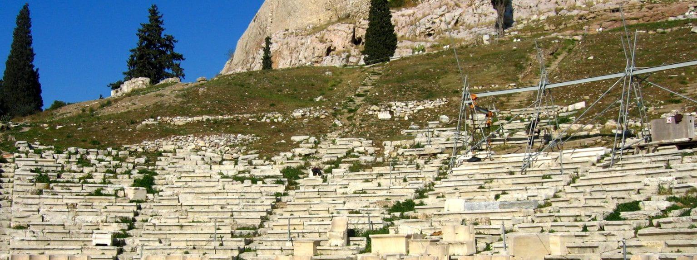 Theater Dionysus