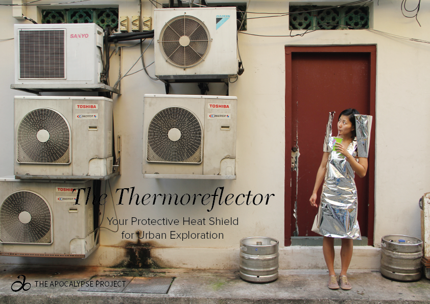 thermoreflector
