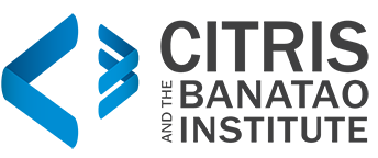 CITRIS and the Banatao Institute - UC Santa Cruz Logo