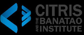 CITRIS and the Banatao Institute Logo