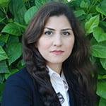 Maryam Shnechi1