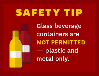 Safety Tip