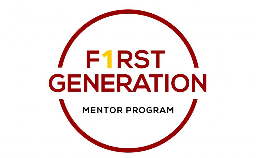 7/10: First-Generation Mentor Program Opportunity for Alumni (Staff)