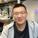 Liangliang Li Visiting Scholar cresto007@163.com