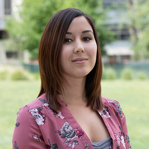 Jade Tassey Master's Student tassey@usc.edu