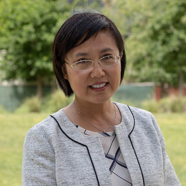 Nancy Liu Senior Scientist nliu@med.ucla.edu