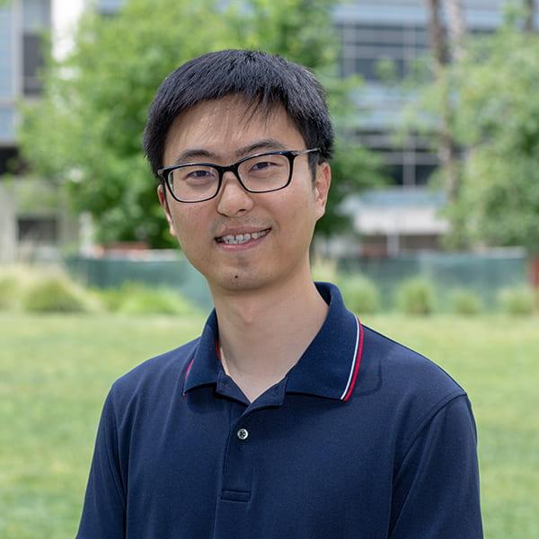 Yucheng Lin Visiting Scholar linyucheng.seu@gmail.com
