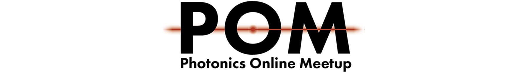 Photonics Online Meetup logo