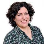 Francesca Mariani Principal Investigator fmariani@usc.edu