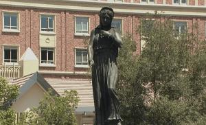 Hecuba Statue