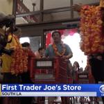 Trader joe's opens at USC
