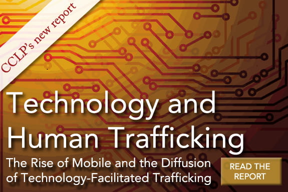 Technology & Human Trafficking