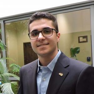 Ali Ghafelebashi