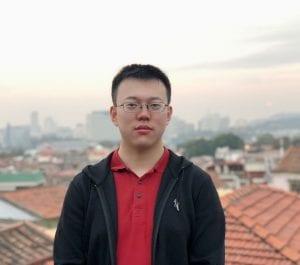 Tianjian Huang