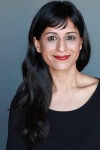 Dr. Sunita Puri