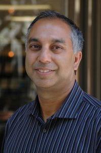 Dr. Nayan Shah