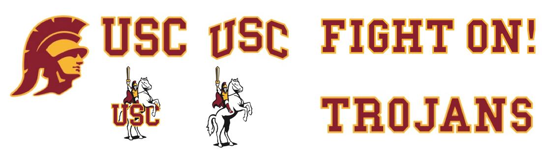 USC Spirit Marks