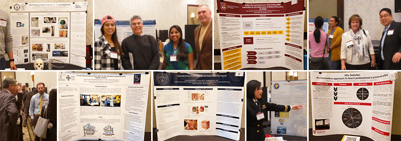 IME 2019 Poster Sessions