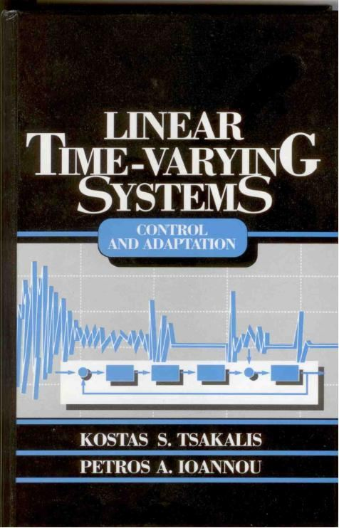 Linear Time-Varying Systems