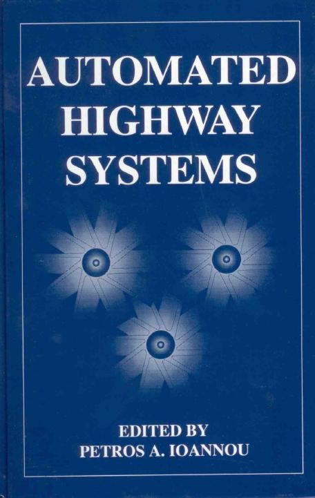 Automated Highway Systems.