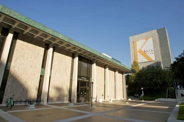 The Keck School of Medicine at the University of Southern California