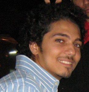 Ahmad Nabil Abbas