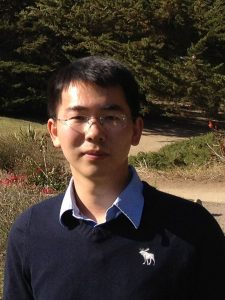 Chenfei Shen