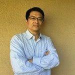Dr. Chien-Yie-Tsay