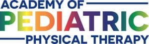 Academy of Pediatric Physical Therapy logo