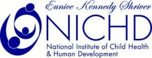 National Institutes of Child Health and Human Development Logo