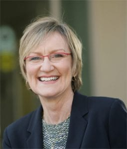 Picture of Dr. Linda Fetters