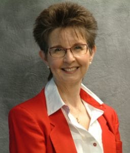 Picture of Dr. Nina Bradley
