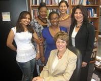 CUE Staff circa 2005