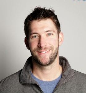 Photo of Andrew Larsen