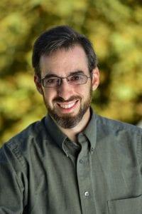 Portrait of Michael Habib