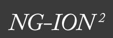 NG-ION^2 logo