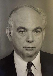 Ernesto Cortes