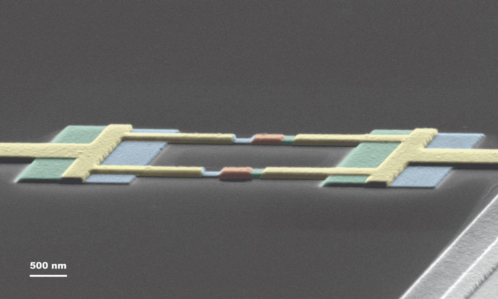USC Core Nanofabrication Facilities