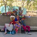 Student Medical Clowns