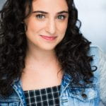 Photo of Rebecca Mellinger
