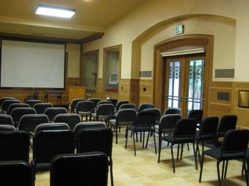 Conference Room, Torrey Webb Room - Hancock Building - Meeting Room