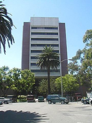 Building Exterior (modern), SGM exterior Newer Building - Brick - Modern