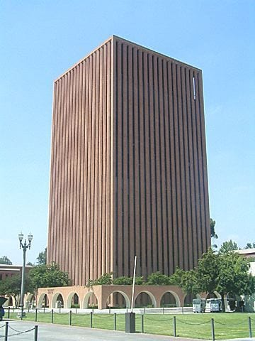 Building Exterior (modern), WPH Building Newer Building - Brick exterior - modern
