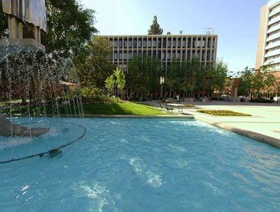 Plaza, Archimedes Plaza