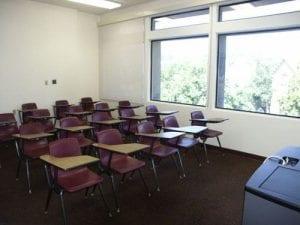 Classroom, Classroom MRF 303