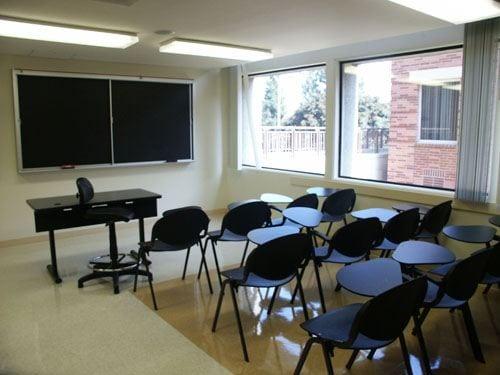 Classroom, Classroom MRF 206
