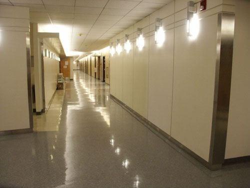 Hallway, DEN Hallway-Interior, Modern