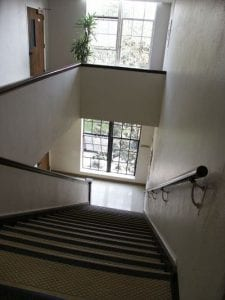 Staircase, ACC Stairs