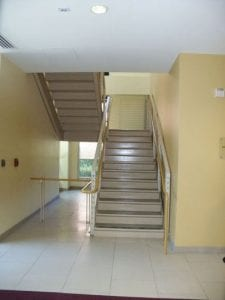 Staircase, SWC Stairs