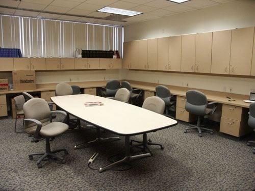 Conference Room, DEN Conference Room